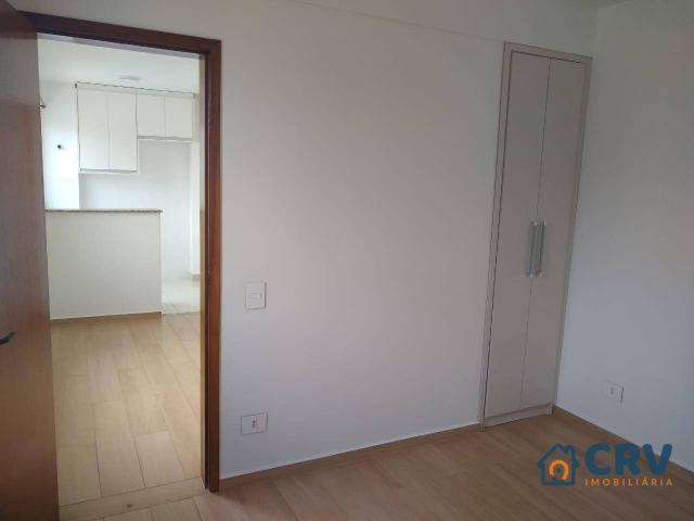 Apartamento no Edifício Vivendas de Picasso - Foto 8