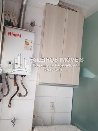 Excelente apartamento 3 quartos Bosque das Caviunas, 02 vagas e lazer completo - Foto 3