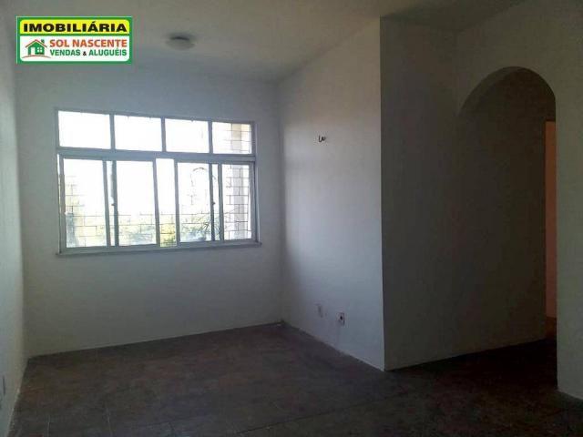 REF: 03921 - Apartamento para locação! - Foto 2