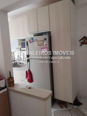 Excelente apartamento 3 quartos Bosque das Caviunas, 02 vagas e lazer completo - Foto 2