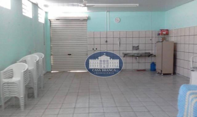 Casa com 1 dormitório à venda, 300 m² por R$ 250.000,00 - Jardim Residencial Etemp - Araça - Foto 12