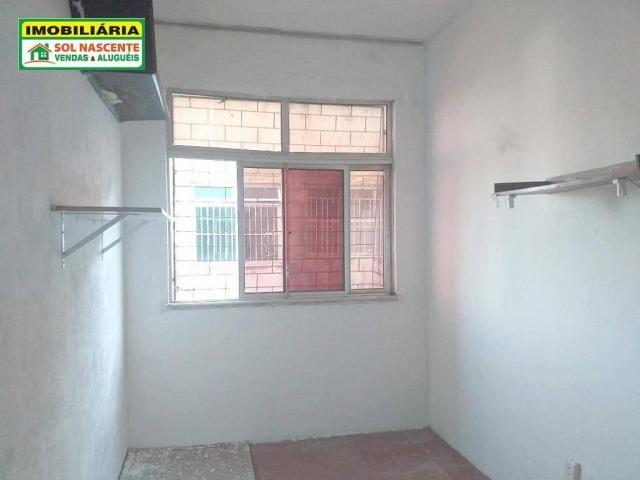REF: 03921 - Apartamento para locação! - Foto 9
