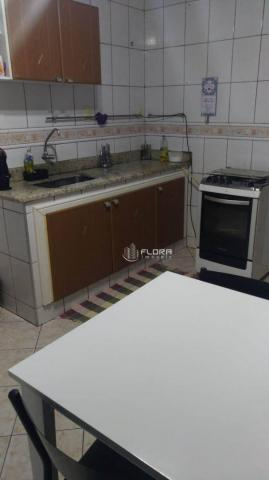 Casa à venda, 165 m² por R$ 298.000,00 - Cajueiros (Itaipuaçu) - Maricá/RJ - Foto 3