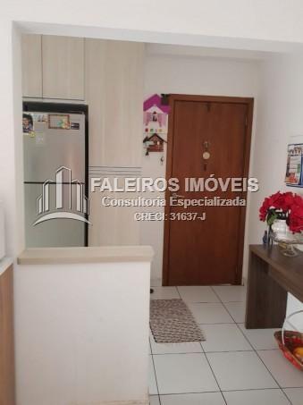 Excelente apartamento 3 quartos Bosque das Caviunas, 02 vagas e lazer completo - Foto 5