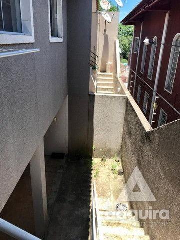 Casa em condomínio com 2 quartos no Residencial Ebenezer - Bairro Estrela em Ponta Grossa - Foto 12