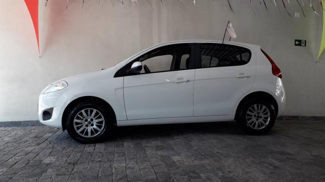 PALIO 2014/2015 1.4 MPI ATTRACTIVE 8V FLEX 4P MANUAL - Foto 3