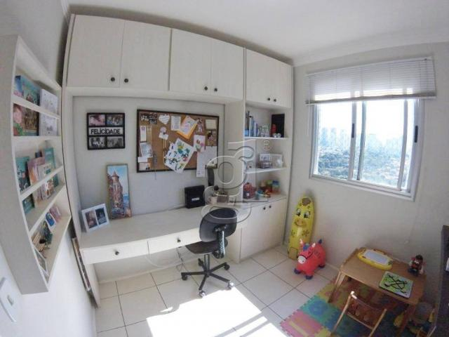 Apartamento com 3 dormitórios à venda, 67 m² por R$ 275.000 - Edifício Garden Belvedere -  - Foto 7