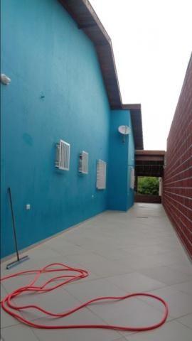 Chácara à venda com 3 dormitórios em Jardim santa esmeralda, Hortolândia cod:VCH0001 - Foto 9