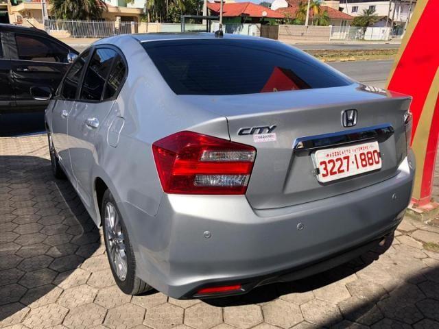 Honda CITY Sedan LX 1.5 Flex 16V 4p Aut. - Foto 3