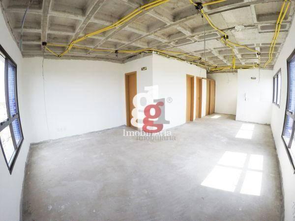 Sala à venda, 52 m² por R$ 320.000,00 - Jardim Londrilar - Londrina/PR - Foto 6