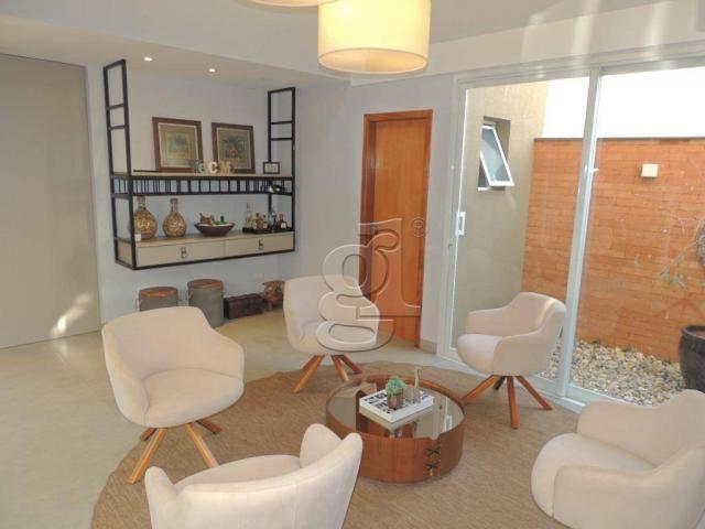 Sobrado com 3 dormitórios à venda, 290 m² por R$ 1.399.000,00 - Condomínio Royal Forest -  - Foto 5