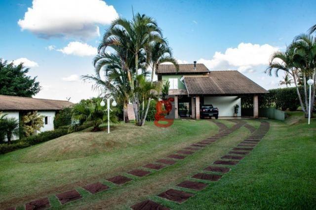 Chácara à venda, 5000 m² por R$ 1.200.000,00 - Jardim Santa Adelaide - Cambé/PR - Foto 14