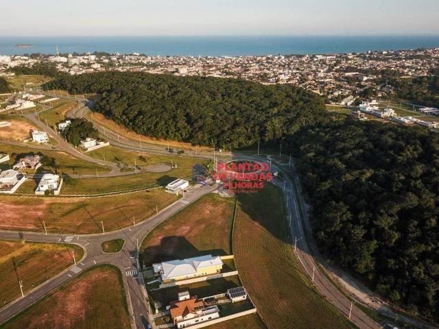 Ótimo terreno no Viverde fase 01 com 444m² sem vizinho de frente - Foto 18
