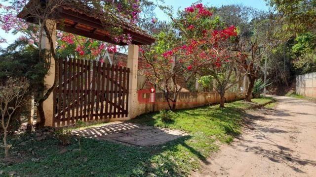 Casa com 5 dormitórios à venda, 250 m² por R$ 890.000,00 - Àguas de Igaratá - Igaratá/SP - Foto 5