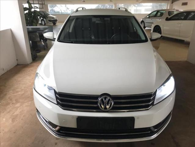 Volkswagen Passat Variant 2.0 Tsi 16v 211cv - Foto 2