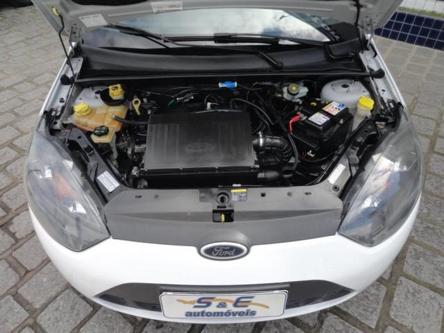 Fiesta 1.0 8V Flex/Class 1.0 8V Flex 5p - Foto 3