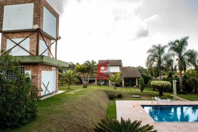 Chácara à venda, 5000 m² por R$ 1.200.000,00 - Jardim Santa Adelaide - Cambé/PR - Foto 12