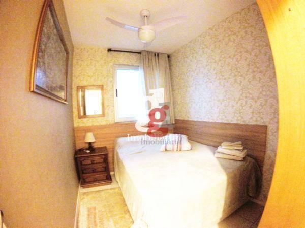 Apartamento com 3 dormitórios à venda, 69 m² por R$ 319.500,00 - Edifício Garden Catuaí -  - Foto 9