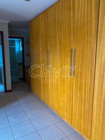 Apartamento à venda, 4 quartos, 4 suítes, 3 vagas, Farol - Maceió/AL - Foto 16