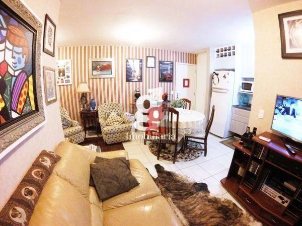 Apartamento com 3 dormitórios à venda, 69 m² por R$ 319.500,00 - Edifício Garden Catuaí -  - Foto 5