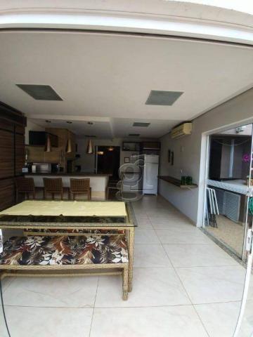 Sobrado com 3 dormitórios à venda, 153 m² por R$ 520.000,00 - Condomínio Recanto dos Pione - Foto 11
