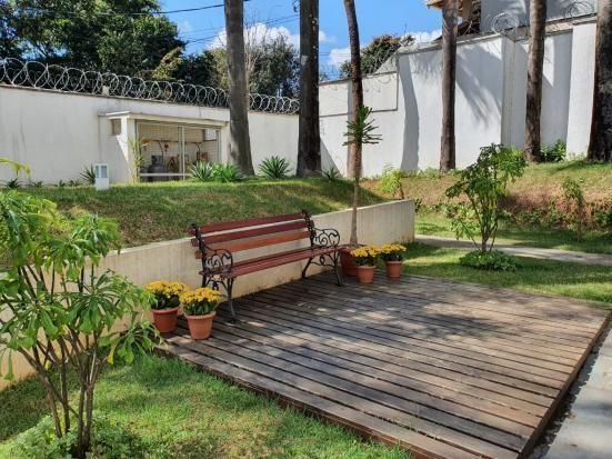 Apartamento para aluguel, 2 quartos, 1 suíte, 1 vaga, Copacabana - Belo Horizonte/MG - Foto 15