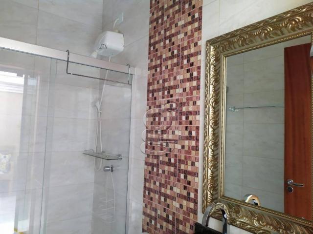 Casa com 3 dormitórios à venda, 120 m² por R$ 480.000,00 - Esperança - Londrina/PR - Foto 12