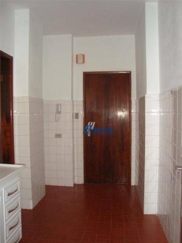 Apartamento com 2 dormitórios para alugar, 70 m² por R$ 600,00/mês - Centro - Curitiba/PR - Foto 11