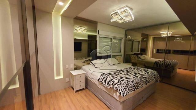 Apartamento com 3 dormitórios à venda, 183 m² por R$ 1.380.000,00 - Maison Legacy - Londri - Foto 18