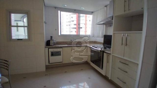 Apartamento com 4 dormitórios para alugar, 230 m² por R$ 3.900,00/mês - Edifício Paranoá - - Foto 14