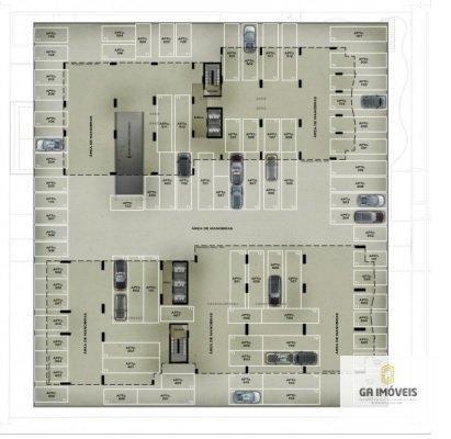 Apartamento à venda, 2 quartos, 2 vagas, Jatiúca - Maceió/AL - Foto 19