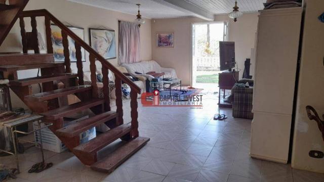 Casa com 5 dormitórios à venda, 250 m² por R$ 890.000,00 - Àguas de Igaratá - Igaratá/SP - Foto 15