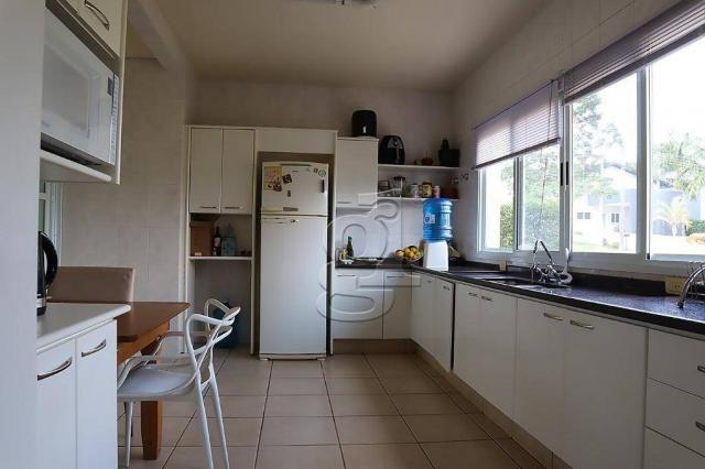 Casa com 3 dormitórios à venda, 338 m² por R$ 1.200.000,00 - Condomínio Villagio do Engenh - Foto 15