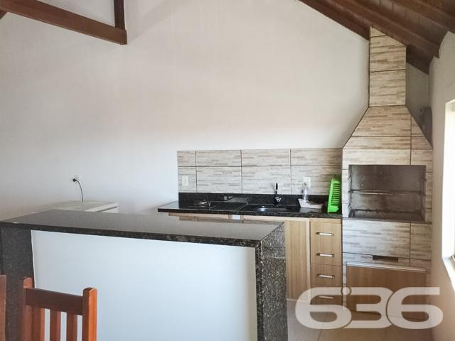 Casa à venda com 3 dormitórios em Salinas, Balneário barra do sul cod:03015791 - Foto 13