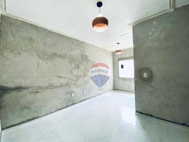 Casa com 5 dormitórios, 170 m² - Parque Verde - Belém/PA - Foto 18