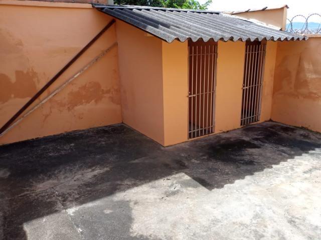Casa à venda com 3 dormitórios em Caiçara, Belo horizonte cod:6049 - Foto 4