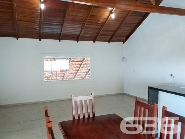 Casa à venda com 3 dormitórios em Salinas, Balneário barra do sul cod:03015791 - Foto 14