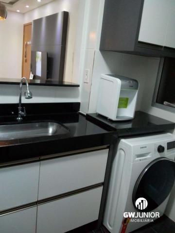 Apartamento à venda com 2 dormitórios em Vila nova, Joinville cod:705 - Foto 5