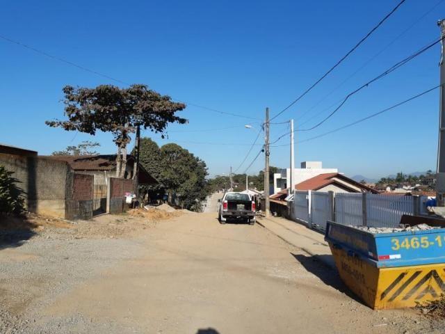 Terreno à venda em Jarivatuba, Joinville cod:FT1357 - Foto 9