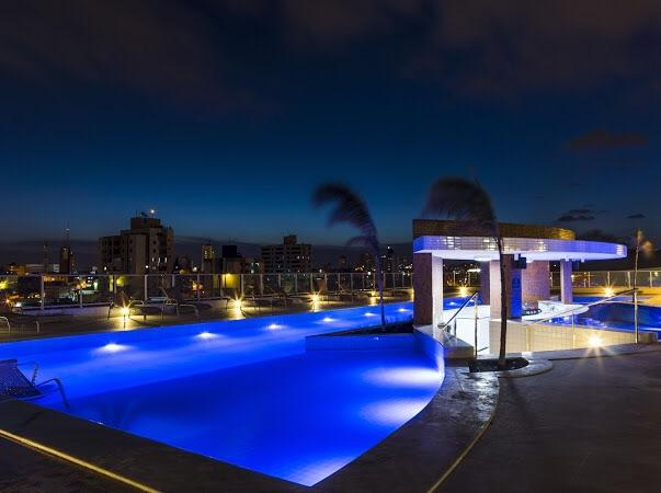 Apartamento MARAVILHOSO à venda no Alto Branco - Campina Grande - Foto 2