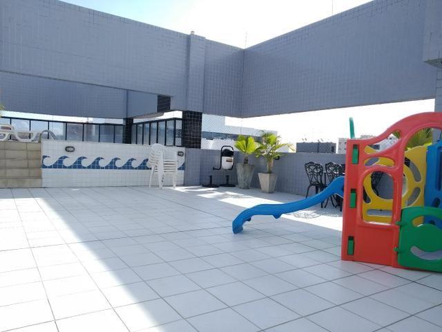 Oportunidade na Ponta Verde! 03 quartos (01 suíte), 02 vagas. Confira! - Foto 13