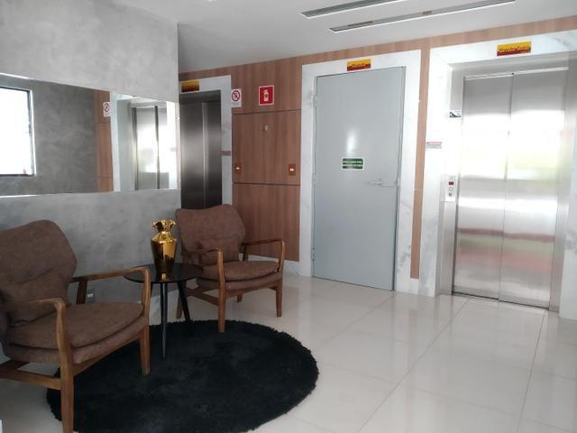 Oportunidade na Ponta Verde! 03 quartos (01 suíte), 02 vagas. Confira! - Foto 11