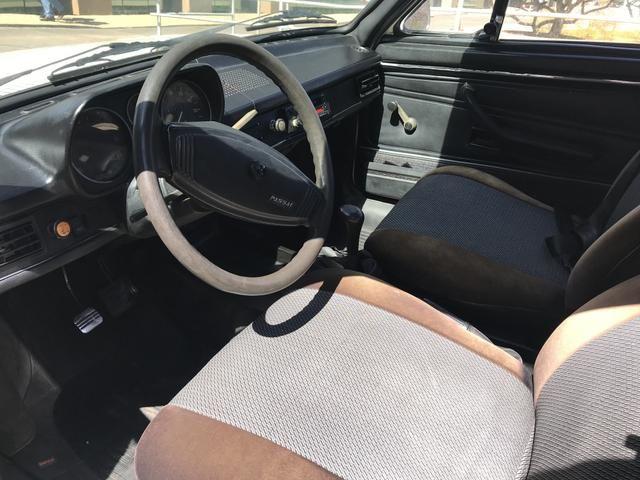 VW Passat LS 1980 4 portas - Foto 11
