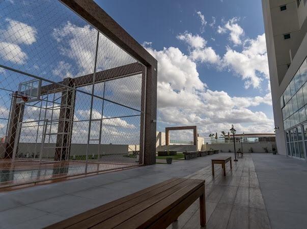 Apartamento MARAVILHOSO à venda no Alto Branco - Campina Grande - Foto 9