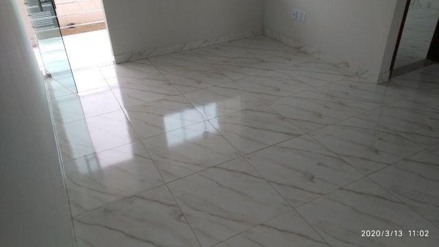 Apartamento Bairro Parque Águas, A217. Sac, 2 Quartos, 95 m² .Valor 160 mil - Foto 12