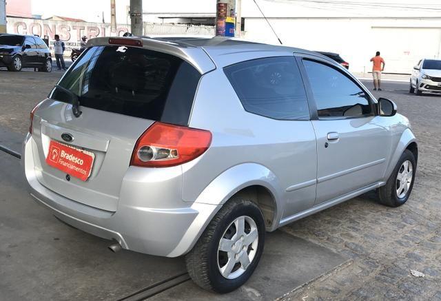 Ford ka class 1.0, ano: 2009 - Foto 9