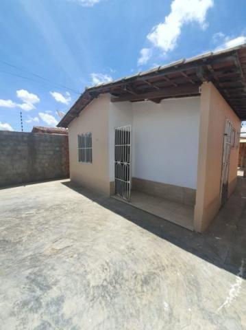 Casa à venda com 2 dormitórios em Ba, brasil, Juazeiro cod:expedito01 - Foto 4