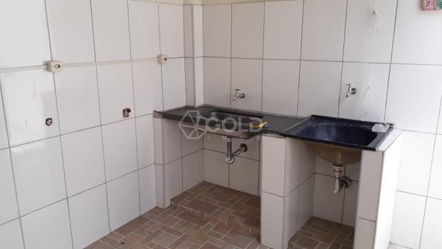 Casa para aluguel, 2 quartos, 2 vagas, Vila Formosa - Franca/SP - Foto 7