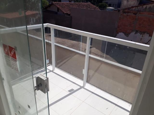 DWC - Casa Duplex 2 Quartos - Jacaraipe - Serra ES - Foto 13