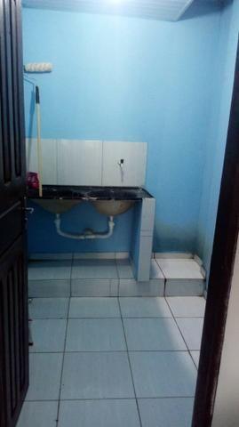 Aluga-se bom apartamento de 2 quartos, garagem, R$600,00, no belo horizonte - Foto 12
